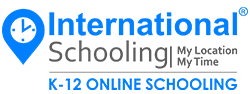 International Schooling Logo