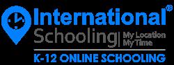 International Schooling Logo